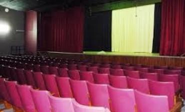 El taller municipal de teatro en contexto de encierro llega al Pedro Barbero