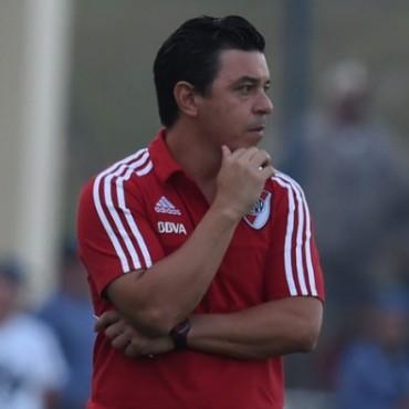 River Plate debutò con una goleada en la Liga Argentina