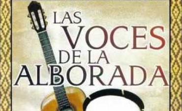 """""""Las Voces de la Alborada"""" celebran 50 años con la música en el Pedro Barbero"""