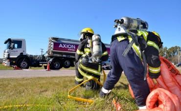 Defensa Civil coordinará mañana un nuevo simulacro de emergencia