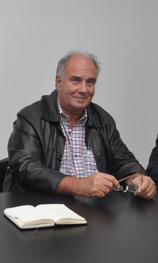 Pedro Orquiguil: no tenemos el apoyo de la U.O.M y la U.O.C.R.A pero si contamos con el acompañamiento de los vecinos