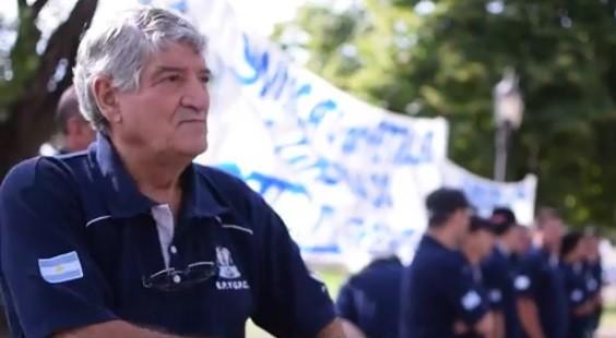 Luis Chesini: Exigiremos respuestas al Ministro Aranguren, para llevarle certezas a los trabajadores campanenses