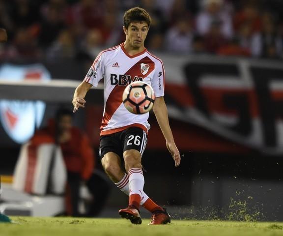 River Plate preparado para el debut frente a Temperley