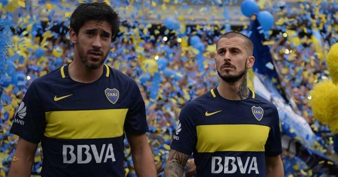 Pablo Pérez y Darío Benedetto fueron citados a la selección Argentina