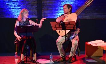 Música en Tenaris brindó dos espectáculos de alto vuelo
