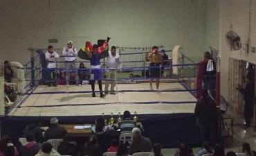 Se realizó en Campana el Mundialito Amateur de Boxeo