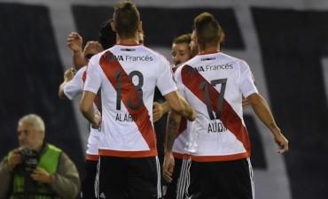 River Plate recibe a Guaraní de Paraguay