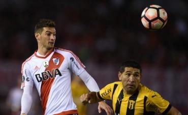 River Plate empató con Guaraní de Paraguay 1 a 1