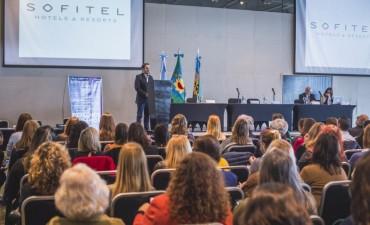 Con gran éxito, se desarrolló la Jornada de Innovación Social en Derechos Humanos