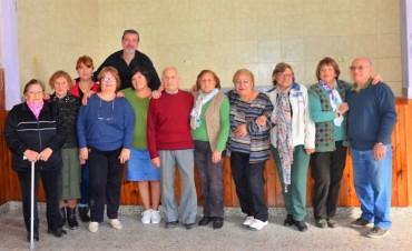Juegos Bonaerenses: los adultos mayores llevarán su obra teatral a Mar del Plata