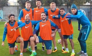 San Lorenzo enfrenta al Deportivo Moròn por Copa Argentina