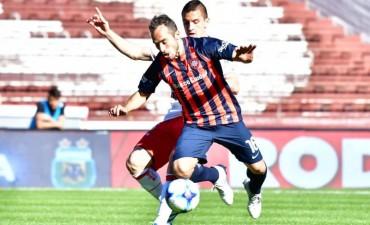 San Lorenzo perdió con Deportivo Morón 1 a 0 y quedó eliminado de la Copa Argentina
