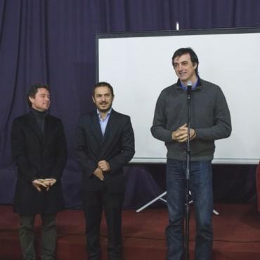 Se realizó en Campana una importante jornada de reflexión sobre acoso escolar