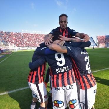 San Lorenzo debuta frente a Racing Club