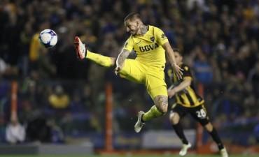 Boca Juniors le ganó a Olimpo 3 a 0