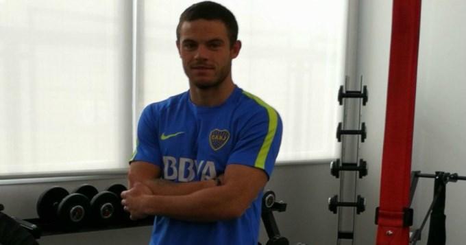 Nahitan Nández la nueva incorporaciòn de Boca Juniors