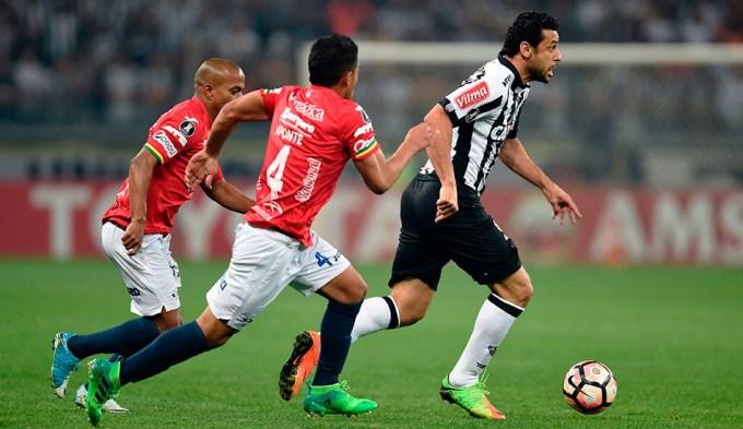 River Plate será rival de Jorge Wilstermann de Bolivia