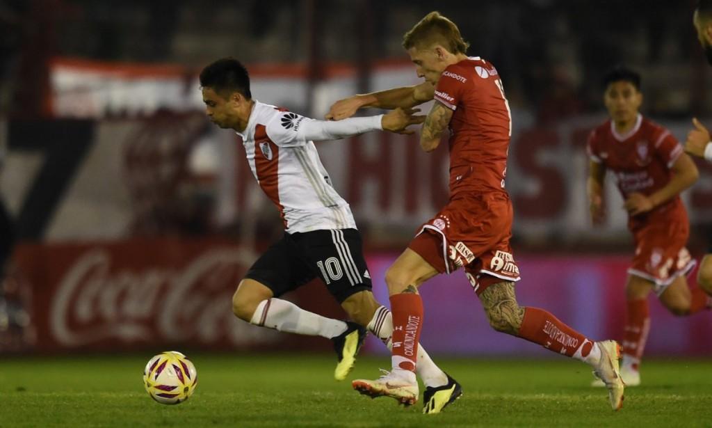 Se programó la fecha 2: River Plate recibe a Belgrano de Córdoba el sábado a las 20 horas
