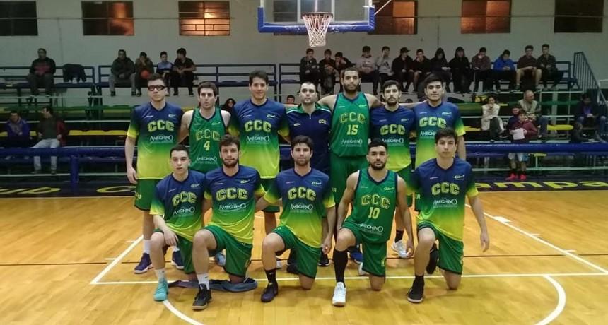 Programación de la A.B.Z.C: Ciudad recibe a Sportivo Pilar el lunes 21.30 horas