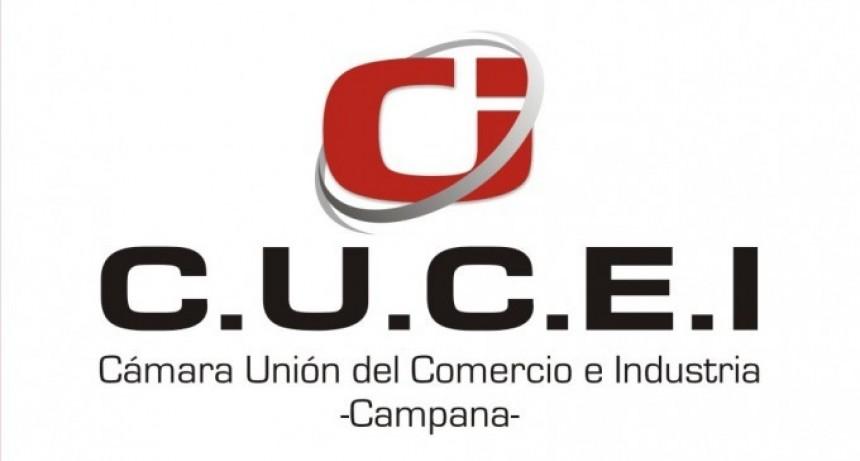 La Cámara Unión del Comercio e Industria de Campana continúa realizando actividades en el marco de los 110 años de la institución