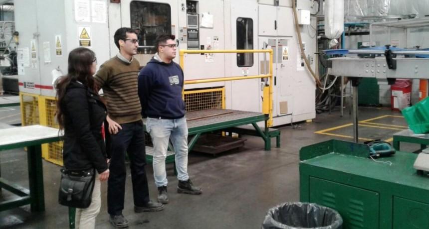 La Subsecretaría de Medio Ambiente continúa inspeccionando industrias