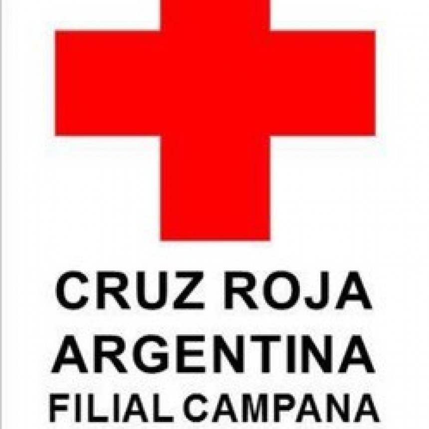 Cruz Roja Filial Campana recibirà juguetes y alimentos no perecederos en evento Dìa del Niño