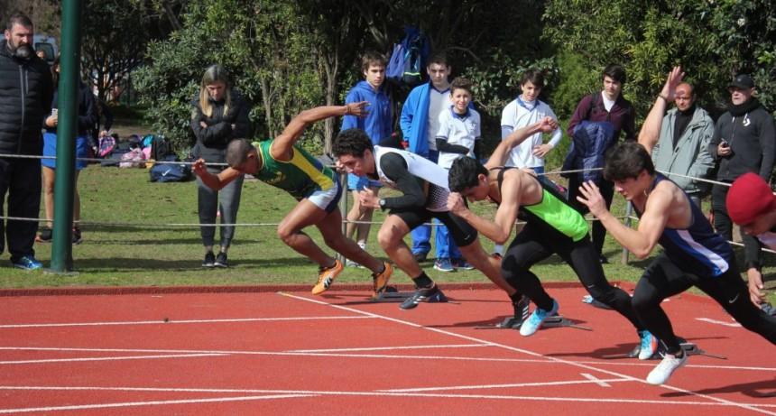 Campana suma representantes en la final de los Juegos Bonaerenses