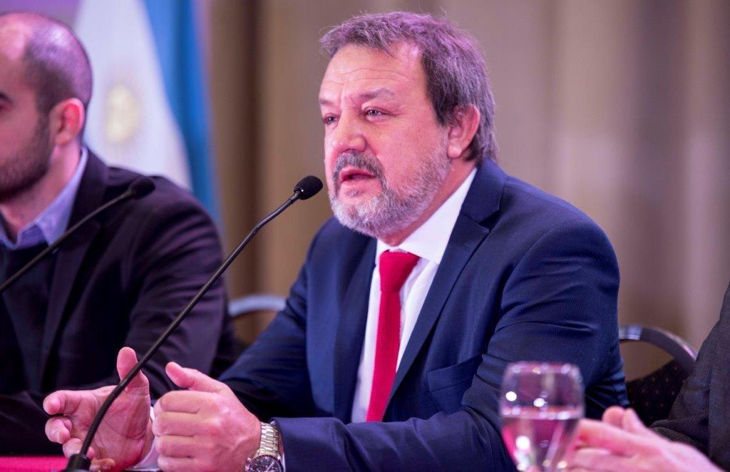 Roberto Costa: Los bonaerenses decidimos dejar atrás la naturalización de la violencia