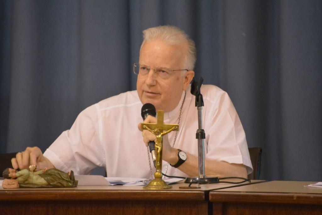 Nuestro Obispo Pedro Laxague ha realizado las siguientes designaciones: