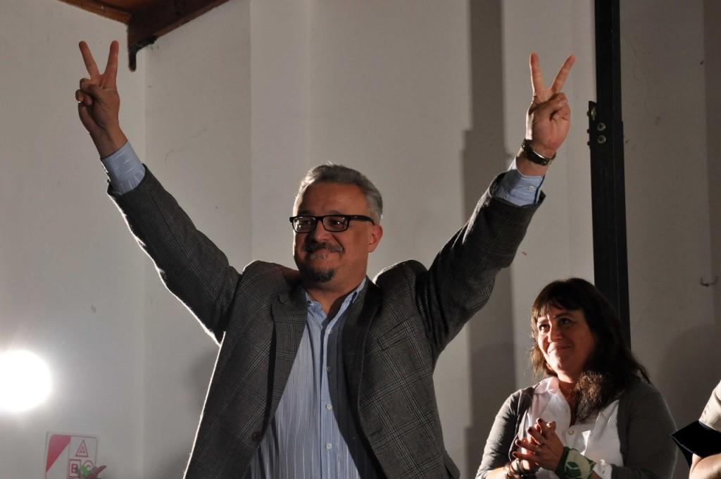 Oscar Trujillo: la gran elección realizada del domingo nos permite posicionar a Romano en Campana
