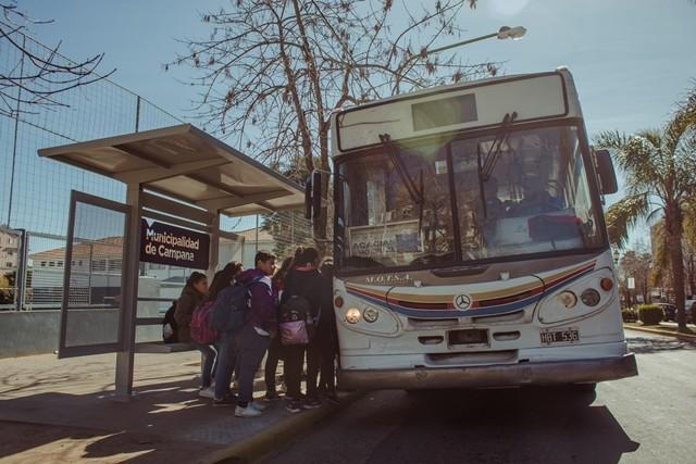 El Municipio sigue mejorando el servicio de transporte público de pasajeros
