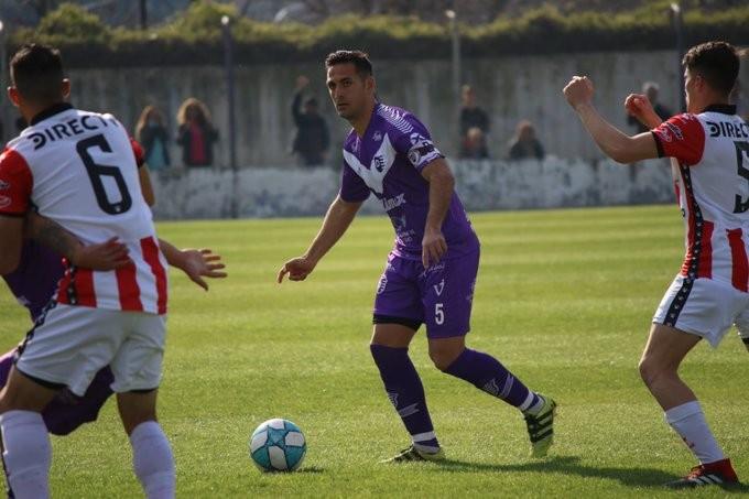Villa Dálmine debutó con un triunfo en la Primera Nacional