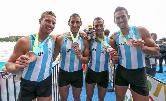 Rodrigo Murillo:  su balance de su participación en los Juegos Panamericanos