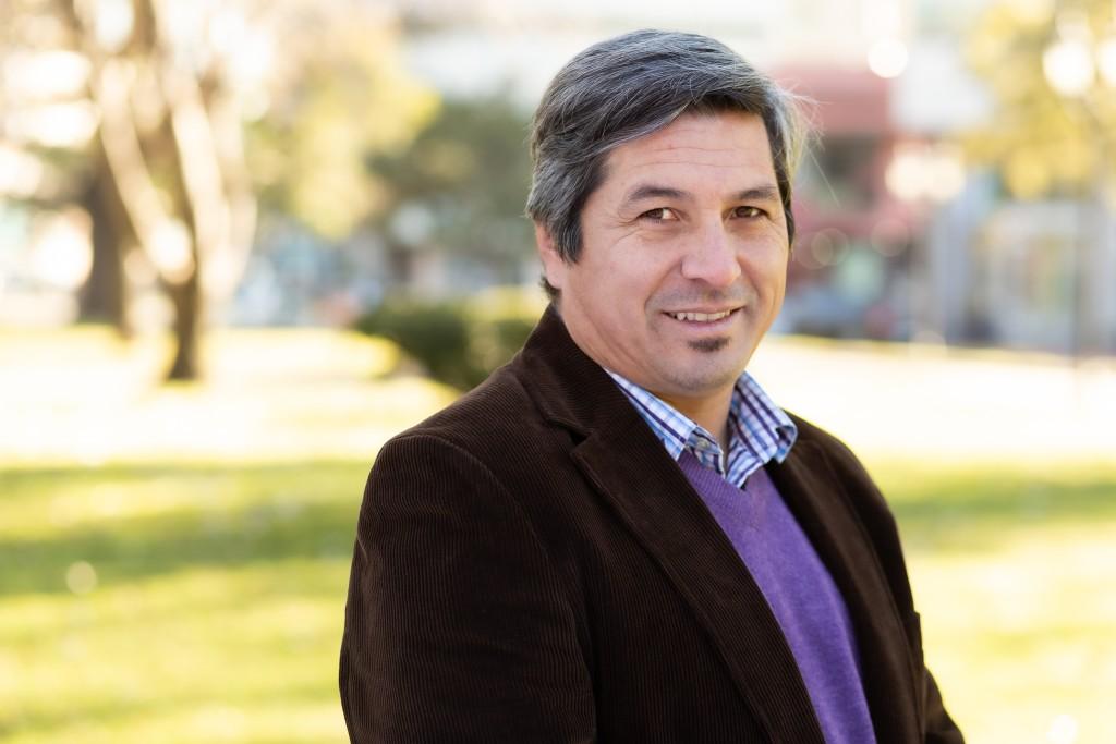 """Carlos Gómez: """"tiene que haber equilibrio en el Concejo Deliberante para evitar las mayorías automáticas"""""""
