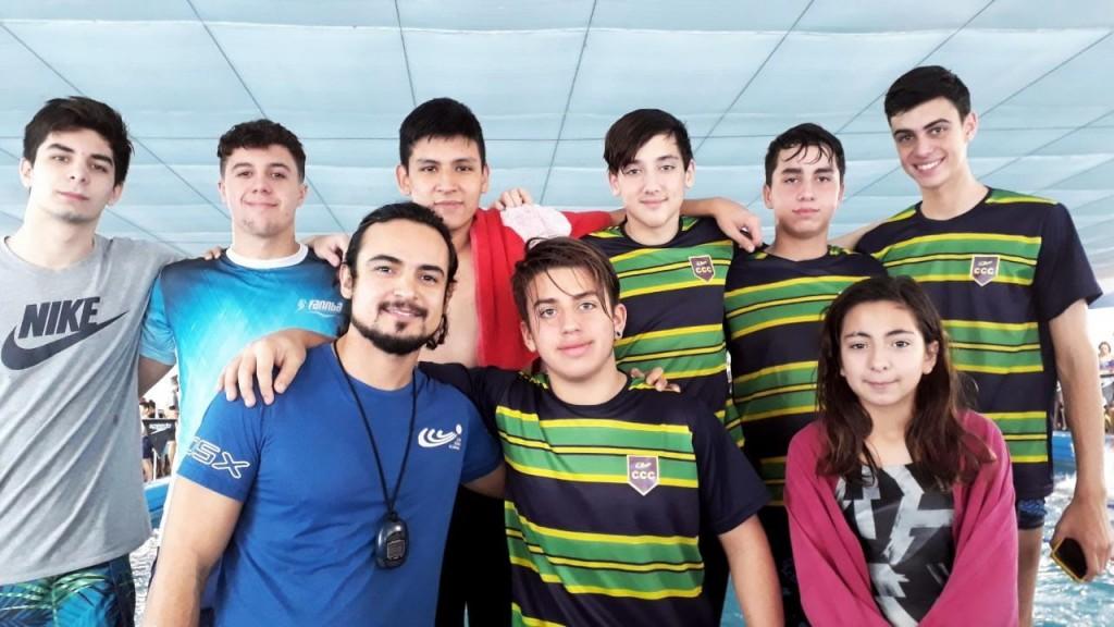 El equipo de la Categoría Federados participó en la 2da. Fecha del Campeonato Clausura de Fannba