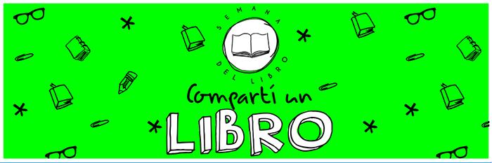 DEL 2 AL 8 DE SEPTIEMBRE SE CELEBRARÁ LA SEMANA DEL LIBRO