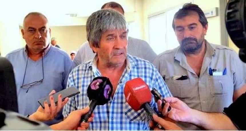 Oscar Villarreal: los nùmeros de las P.A.S.O del domingo marcan la realidad que se vive a nivel local