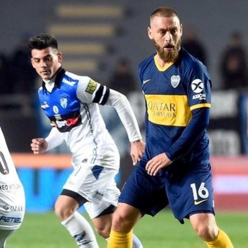 Boca Juniors quedó eliminado de la Copa Argentina al perder con Almagro en la tanda de penales