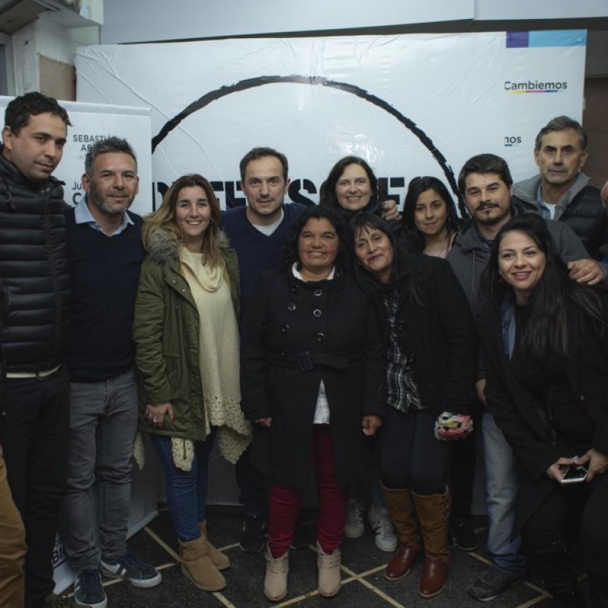 El Intendente Sebastián Abella se refirió a las elecciones P.A.S.O del domingo en Campana