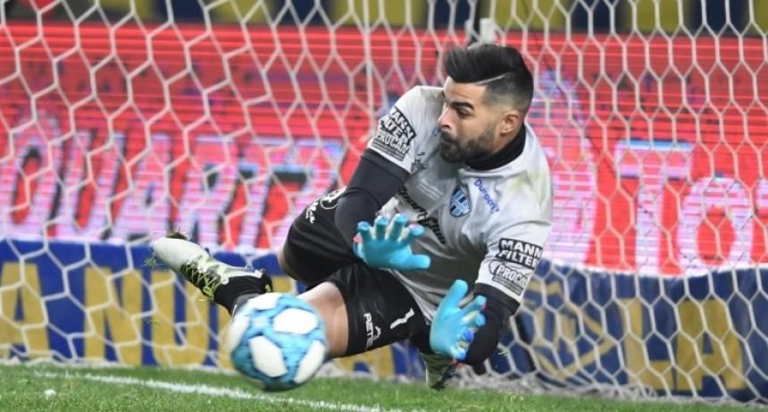 Christian Limousin el héroe en La Plata para dejar a Boca Juniors en el camino