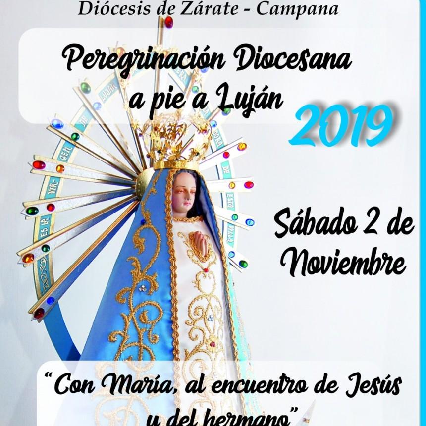Mensaje del Obispo Pedro Laxagüe en el Día de la Asunción de la Virgen María