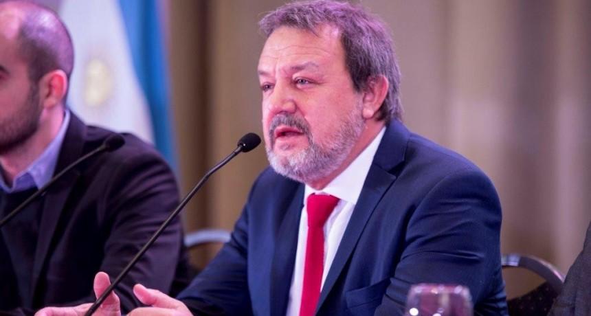 Roberto Costa cuestionó los dichos de Secco y llamó al diálogo