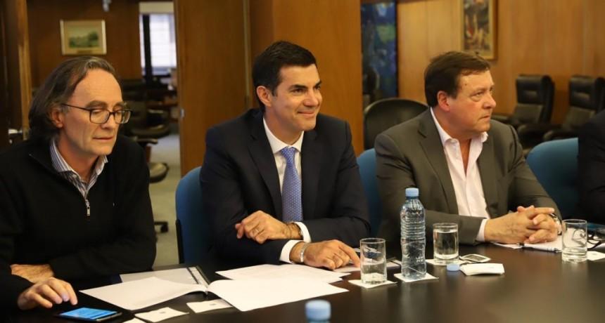 """Urtubey: """"Estas medidas desfinancian a las provincias y no resuelven la crisis estructural de la economía argentina"""""""