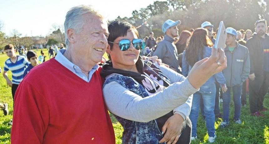 """Rubén Romano: """"En mi gobierno, Cultura y Educación volverán a ser Secretaría"""""""