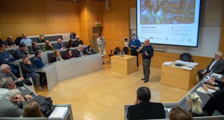 Fundación Observatorio Pyme y Tenaris promueven la implementación de prácticas profesionalizantes