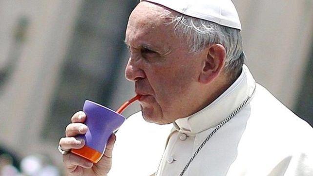 La verdad sobre el vinculo entre el Papa y la unidad del Frente de Todos