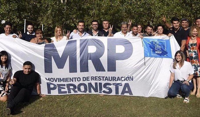 Comunicado del MRP:  Apoyemos a los Clubes de Barrio.  Todos hemos tenido algún paso por un club de barrio en alguna oportunidad, clubes que han visto pasar cientos de miles de personas, marcándolas de por vida.