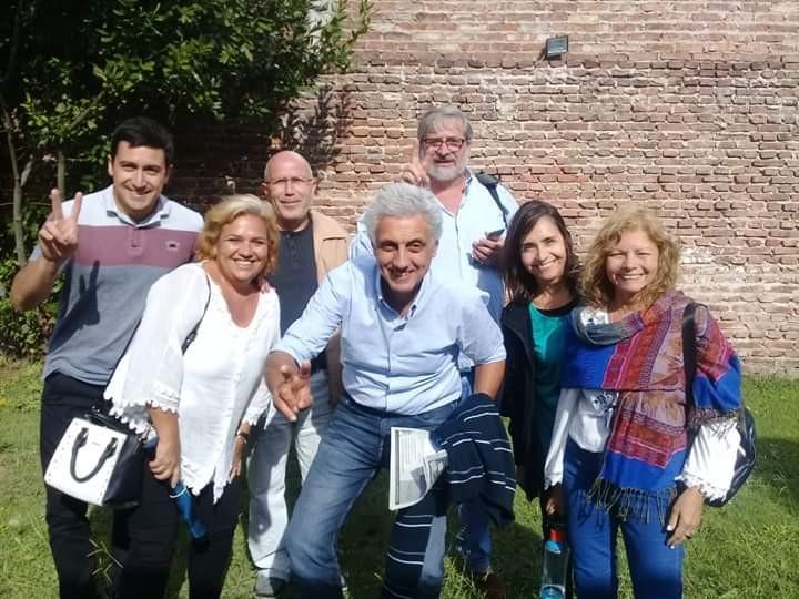Desde el Frente Grande destacaron la importancia de que Carlos Raimundi sea el representante argentino en la OEA
