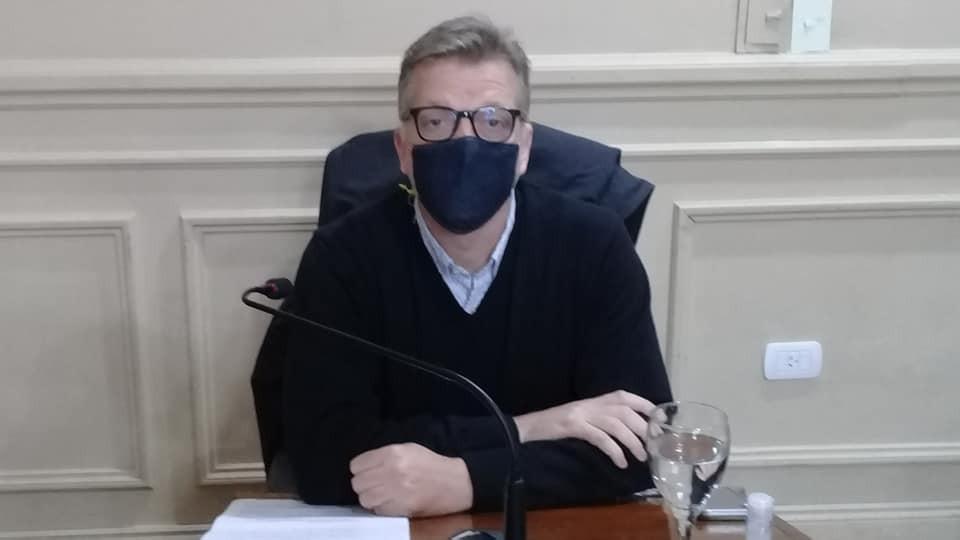 Axel Cantlon : ¿SE CAE LA AGENCIA DE RECAUDACIÓN?
