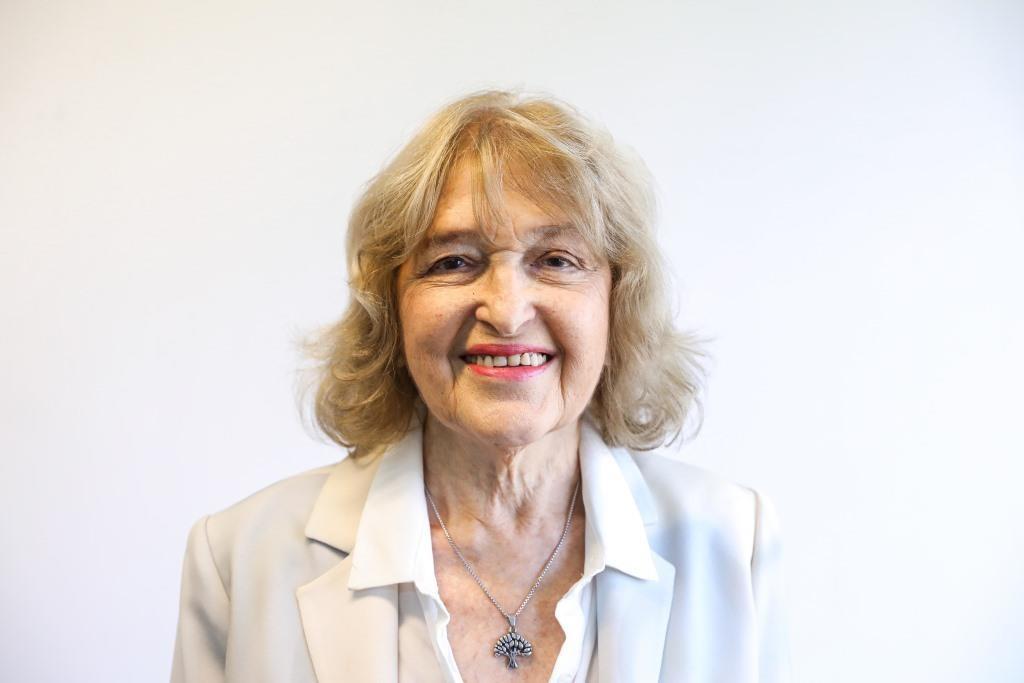 La viceministra de Educación de la Nación, Adriana Puiggrós, renunció a su cargo